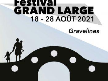 Festival Grand Large 2021 : Demandez le programme !
