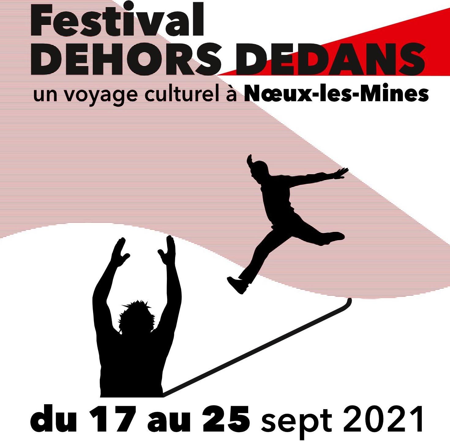 Festival Dehors Dedans : découvrez la programmation